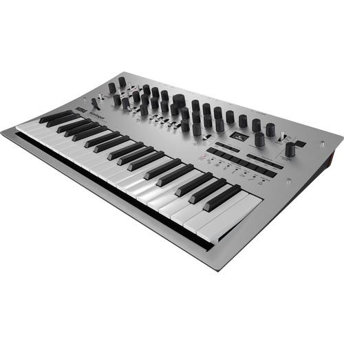 Korg Minilogue Polyphonic Analog Synthesizer MINILOGUE