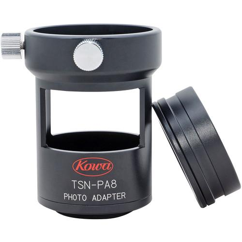 Kowa  TSN-PA8 Digiscoping Adapter TSN-PA8