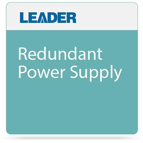 Leader  Redundant Power Supply VC7000002