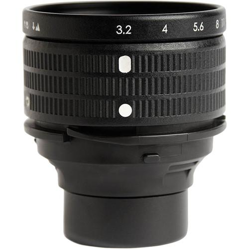 Lensbaby  Edge 50 Optic LBE50