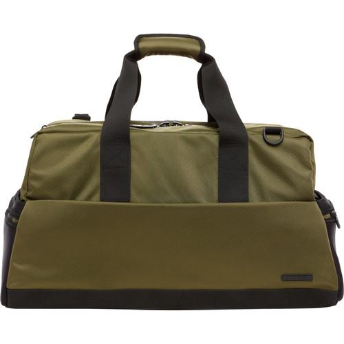 LEXDRAY  Beijing Duffel Bag (Olive) 14105-ON