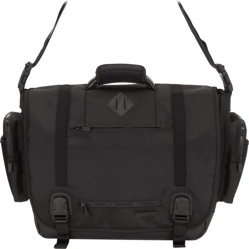 LEXDRAY  Manhattan Messenger Bag 09104-BN