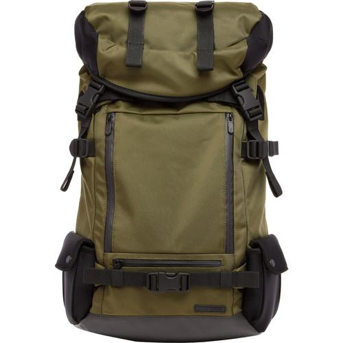 LEXDRAY  Mont Blanc Pack (Olive) 14104-ON