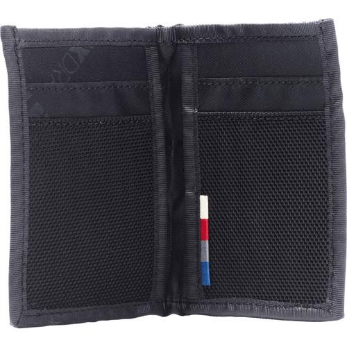 LEXDRAY  Monte Carlo Wallet (Black) 12104-BN