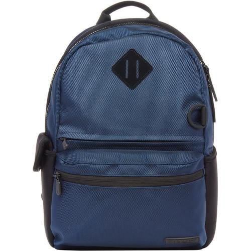 LEXDRAY  San Diego Pack Bag (Navy/Black) 14106-NN