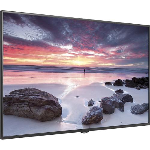 LG 49UH5B Ultra HD Smart Platform (49