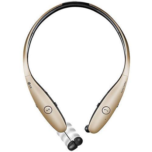 LG Tone Infinim (HBS-912) Wireless Stereo Headset - Costco