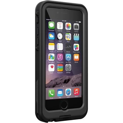 LifeProof frē Case for iPhone 6s (Black) 77-52563