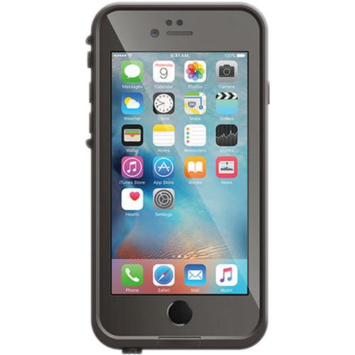 LifeProof frē Case for iPhone 6s (Grind Gray) 77-52565