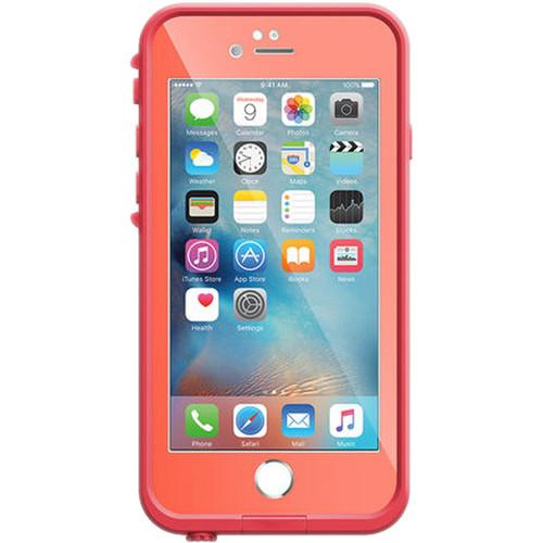 LifeProof frē Case for iPhone 6s (Sunset Pink) 77-52567