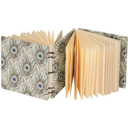 Lineco Dos-a-Dos Coptic Journal Kit with Ivory Pages BBHK141-18
