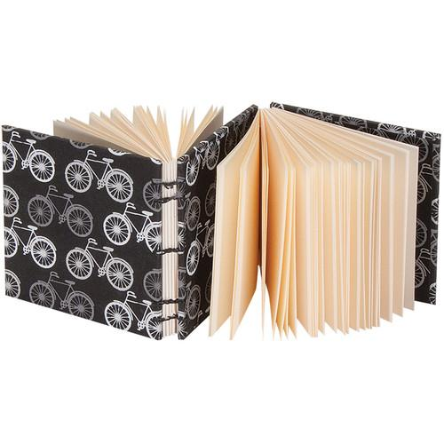 Lineco Dos-a-Dos Coptic Journal Kit with Ivory Pages BBHK141-21