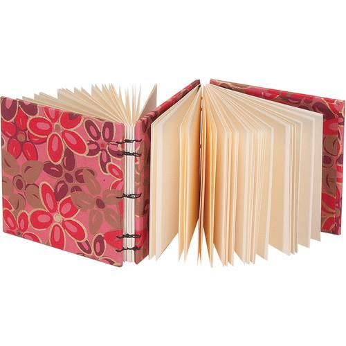 Lineco Dos-a-Dos Coptic Journal Kit with Ivory Pages BBHK141-23