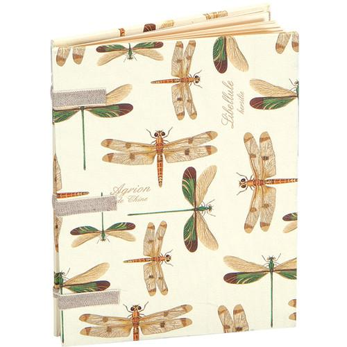 Lineco Linen Tape Journal Kit with Ivory Pages BBHK142-13
