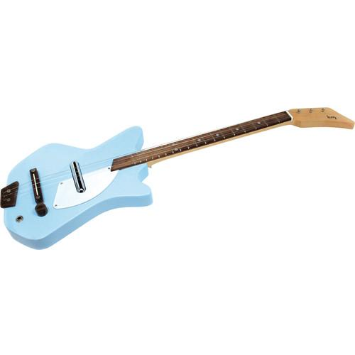 LOOG  Electric Loog (Light Blue) LGE02B