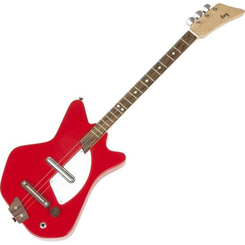 LOOG  Electric Loog (Red) LGE02R
