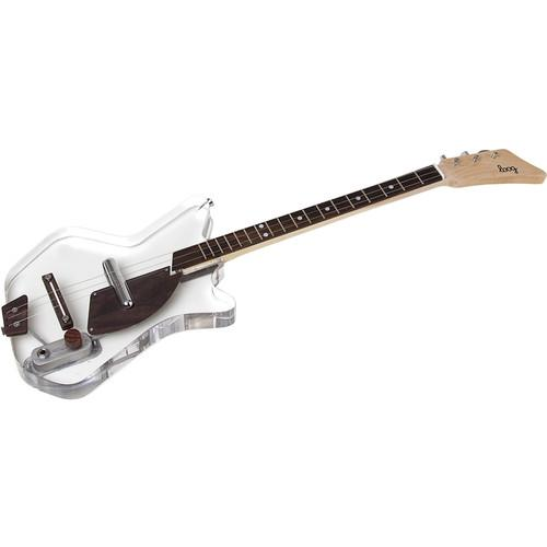 LOOG  Electric Loog (Transparent Lucite) LGE02L