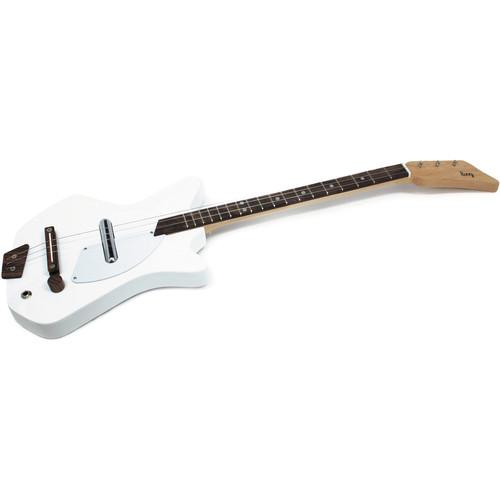 LOOG  Electric Loog (White) LGE02W