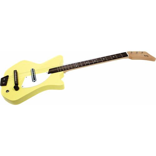 LOOG  Electric Loog (Yellow) LGE02Y