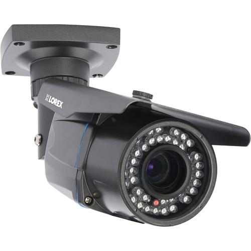 Lorex by FLIR 1080p Motorized Zoom IR Indoor/Outdoor LBV2723B
