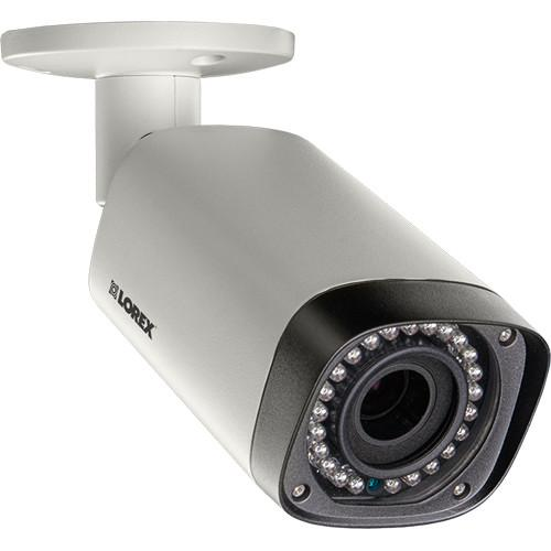 Lorex by FLIR 1080p Motorized Zoom IR Indoor/Outdoor LNB3373B