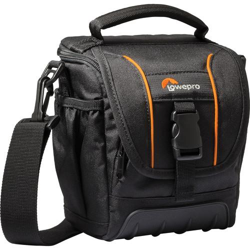 Lowepro Adventura SH 120 II Shoulder Bag (Black) LP36864
