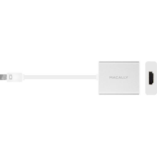 Macally MD-HDMI-4K Mini-DisplayPort/Thunderbolt to HDMI MDHDMI4K