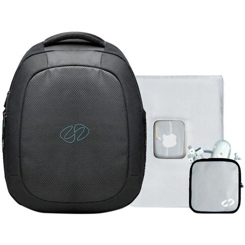 MacCase MBPBP-13 MacBook Pro Backpack with 13