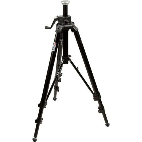 Manfrotto 475B Pro Geared Tripod with Geared Column & XPRO