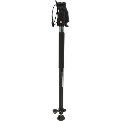 Manfrotto 685B NeoTec Pro Photo Monopod with Tilt Head
