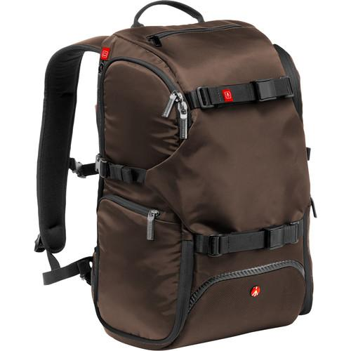 Manfrotto Advanced Travel Backpack (Brown) MB MA-TRV-BW