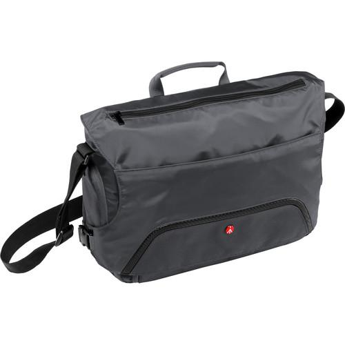 Manfrotto Large Active Messenger Bag (Gray) MB MA-M-GY