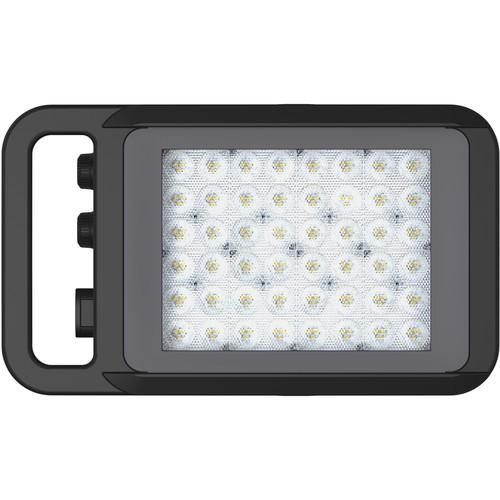 Manfrotto LYKOS Bi-Color On-Camera LED Light MLL1300-BI