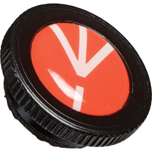 Manfrotto Round Quick-Release Plate for Compact Action RROUND-PL