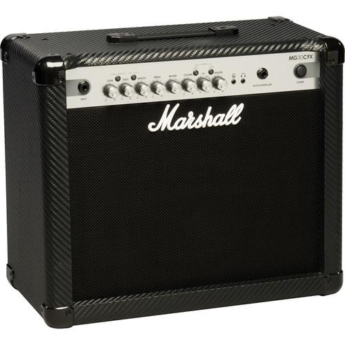 Marshall Amplification MG30CFX 4-Channel Solid-State MG30CFX-U