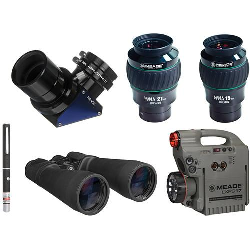 Meade Accessory Bundle #2 for 10