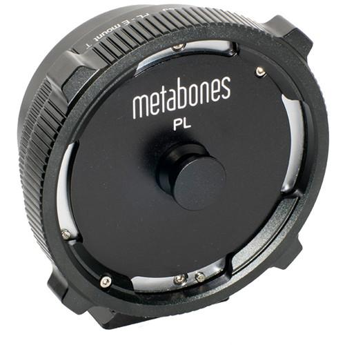 Metabones MB_PL-E-BT1 PL to E-Mount Adapter MB_PL-E-BT1