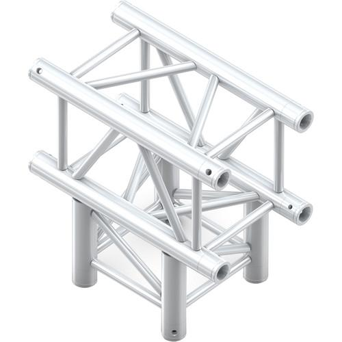 Milos QuickTruss Ultra 3-Way Tee Junction Connection Set QTUU35