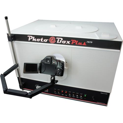 MK Digital Direct MK Photo-eBox PLUS 1419 LEDP-1419
