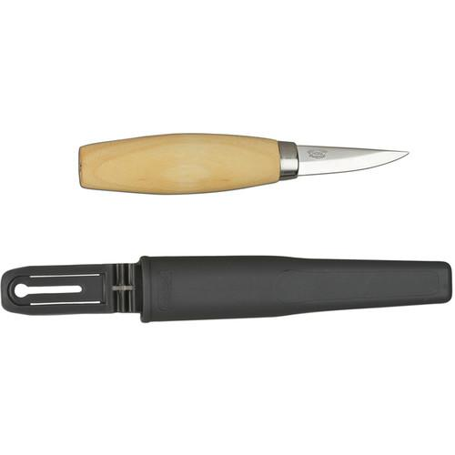 Morakniv Wood Carving 120 Knife M-106-1600-LAMINATD STEEL