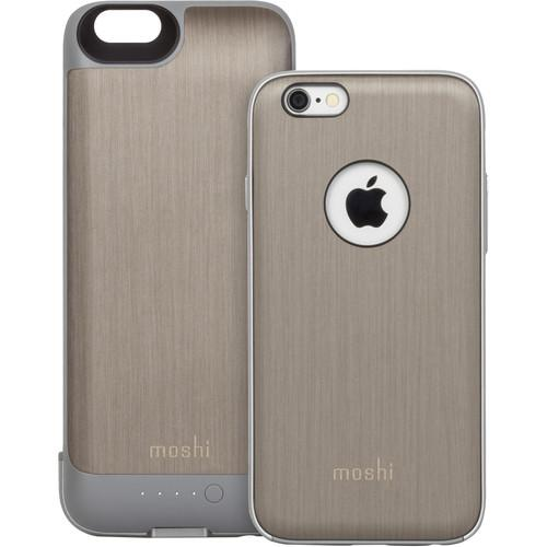 Moshi iGlaze Ion Battery Case for iPhone 6/6s 99MO079204