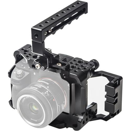 Motionnine CUBE R2s Cage for Sony a7R II and a7S II M9A7RIIA7SII