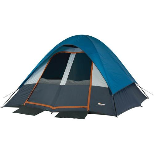 Mountain Trails Salmon River 6-Person Dome Tent 36445