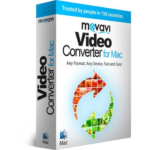 Movavi  Video Converter 6 MVC6MPE-ESDP