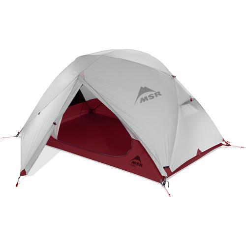 MSR Elixir 2 Lightweight Backpacking Tent (2-Person) 2762