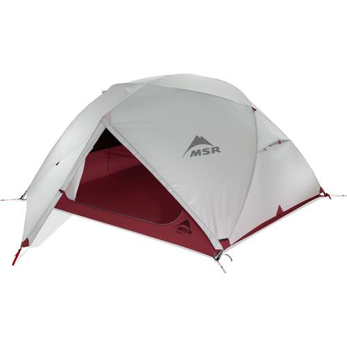 MSR Elixir 3 Lightweight Backpacking Tent (3-Person) 2766