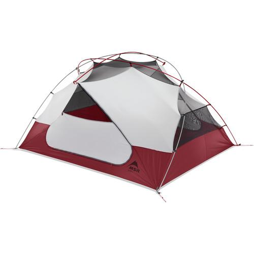 MSR  Nook Backcountry 2-Person Tent (Gray) 6104
