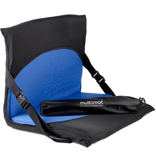 Multimat  Chair Converter (Black) 60MM25BK-BK