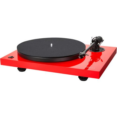 Music Hall  mmf-2.3 Turntable MMF-2.3LE