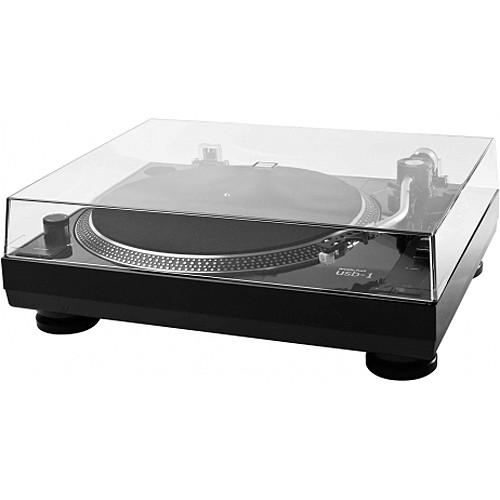 Music Hall USB-1 USB Turntable Kit with Sound-Isolating